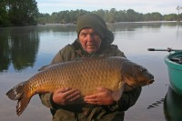 A cracking 52lb common