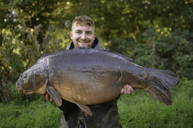 Tolpits [Archive] - THE ANGLERS FORUM | FISHING FORUMS