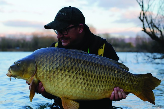 a2816c654bd ... Thinking Tackle Danny common · Thinking Tackle fish ...