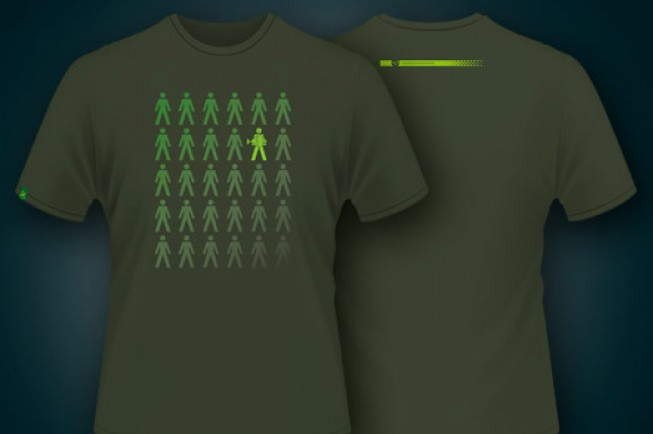 Stand Out Designs T Shirts