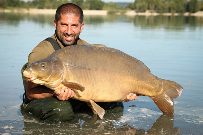 The fantastic masterclass 3 is now online news korda for Fishing in croatia