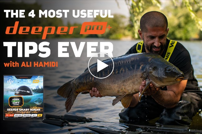 Carp Photos | French carp fishing at Lilly<b>Pool</b> with Angling Lines