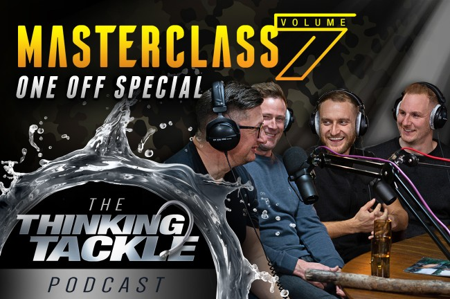 Masterclass 7 PODCAST Special
