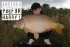 Carp Academy student lands second PB in as many weeks!