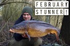 Thawing lake produces a fantastic result for Craig Runham!