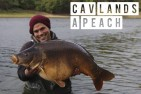 Big carp angler Marc Cavaciuti banks himself a beauty!