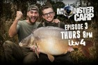 Monster Carp Episode 3 - What to expect...