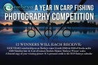'A year in carp fishing' Competiton NOW CLOSED