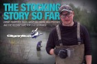 The Gigantica stocking story so far... inc MASSIVE 38lb C5 stockies