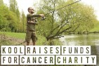 Korda clothing range raises money for kids cancer charity!