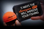 5 Ways the DEEPER Pro+ will improve your fishing