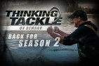 Don't miss the amazing NEW series of Thinking Tackle On Demand!