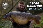 OSCAR THORNTON'S COLD WATER TIPS TO BECOME A WINTER HERO