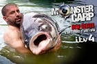 Brilliant new series of Monster Carp is about to hit your screens!