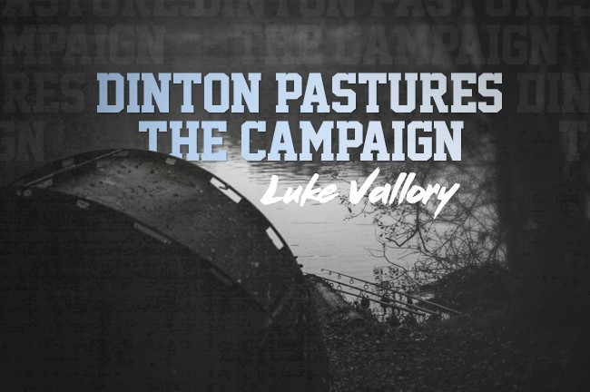 Dinton Pastures – The End of Year Campaign