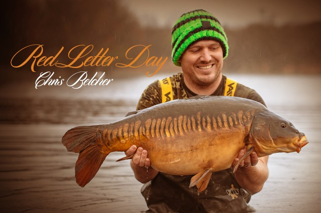 Chris Belcher enjoys a special days fishing, catching 10 fish from a tricky local pit.