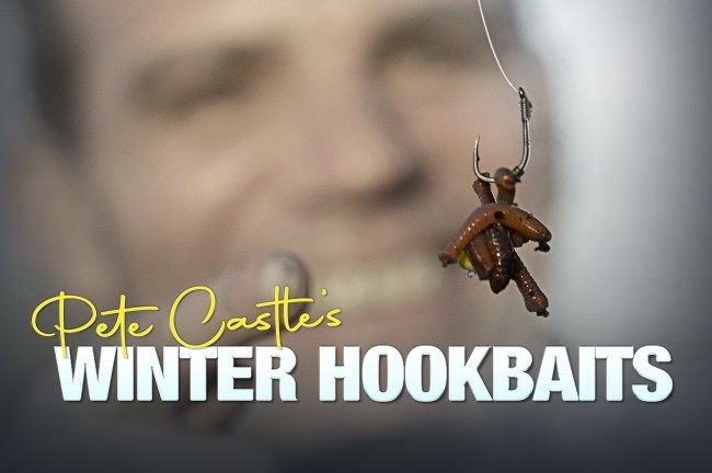 Pete Castle's Guide to Winter Baiting