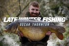 Oscar Thornton's Guide to Late Winter Fishing