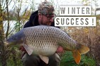 Dan Bruton bags four fantastic carp on overnight sessions!