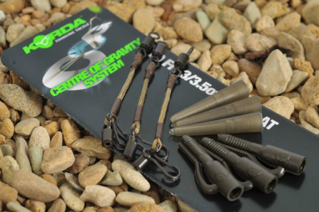 Cog System Lead Systems Fishing Tackle Korda