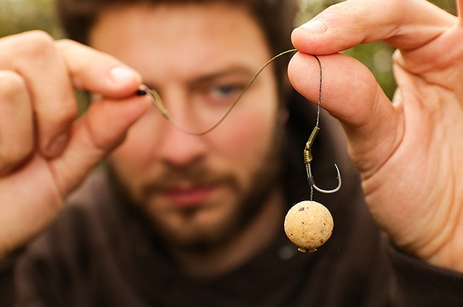 Dark Matter Rigs Line And Hook Links Fishing Tackle